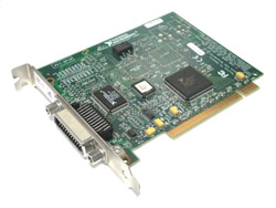 National Instruments PCI-GPIB PCIバス用GPIBインタフェースボード